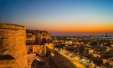 JAISALMER CITY & DESERT TOUR STUDENTS TOUR COSTS